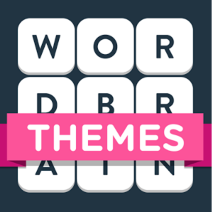 Wordbrain themes help