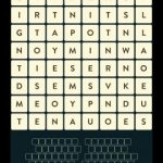 Wordbrain bison level 10