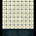 Wordbrain skunk level 15